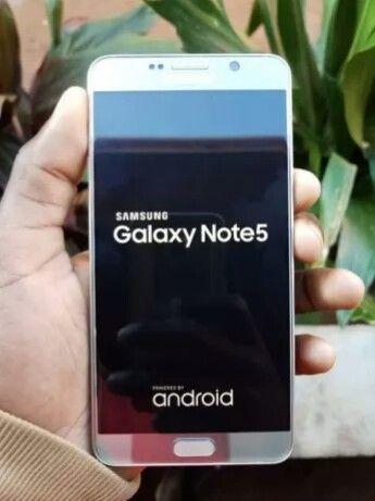 Samsung Note 5 Polana - imagem 1