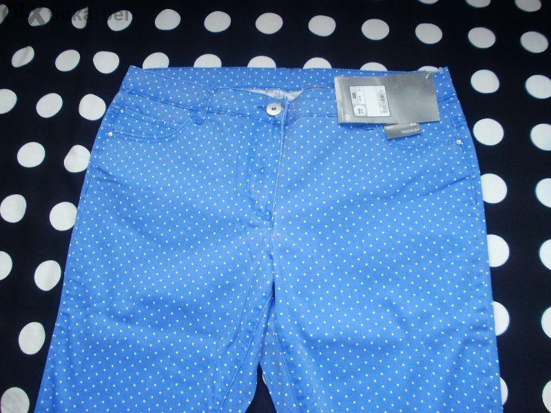 Нов панталон Fr46 Uk18 от С&а