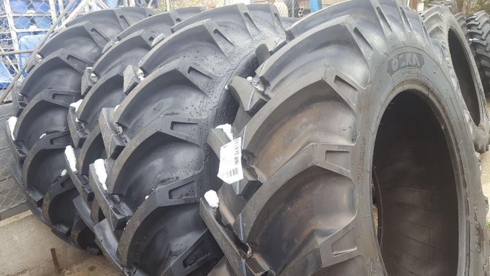 Anvelope tractor 16.9-30 OZKA 10 pliuri cauciucuri cu livrare gratuita