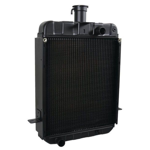 radiatoare racire apa pentru tractoare FENDT