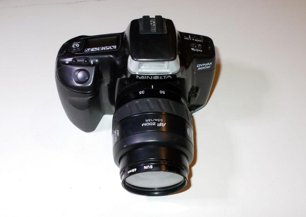 Aparat foto MINOLTA -Dynax 300 SI