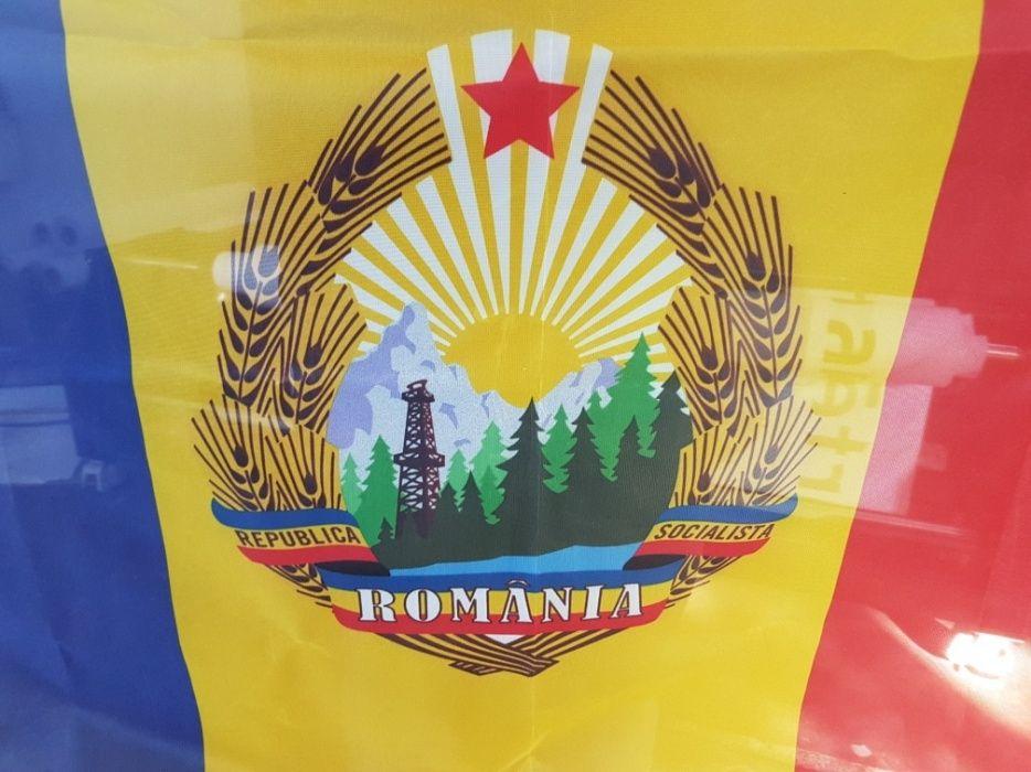 Steag Republica Socialista Romania