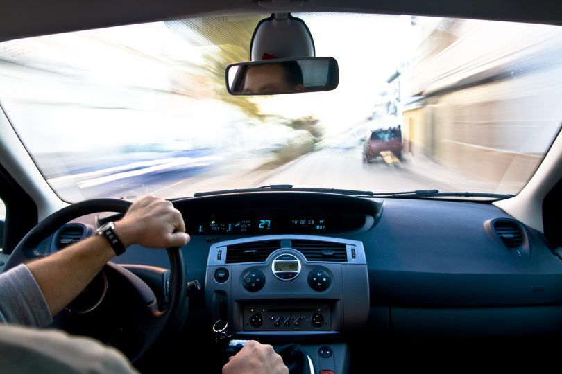 Rental Driveres