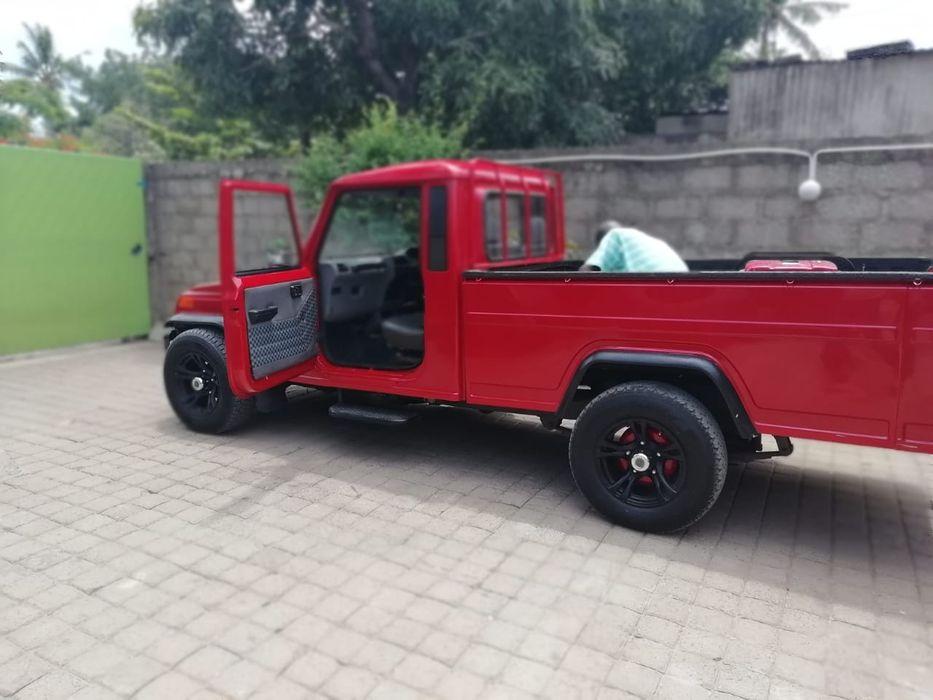 Mahindra | Bolero | 2008 | Manual | Diesel | 2.5cc | 4×4