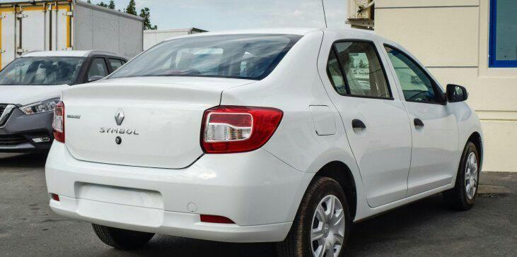 Renault Symbol Viana - imagem 2
