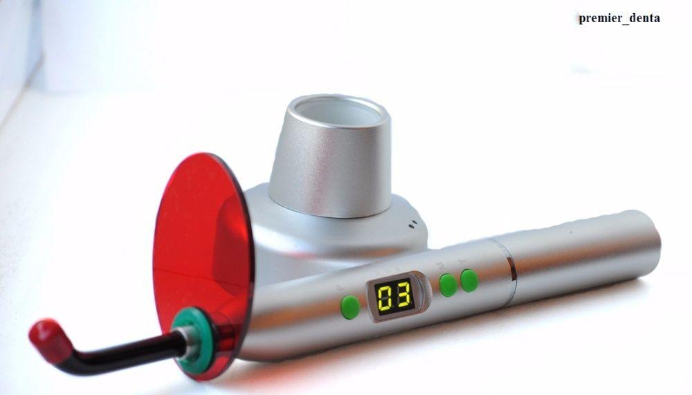 Lampa foto polimerizare stomatologica