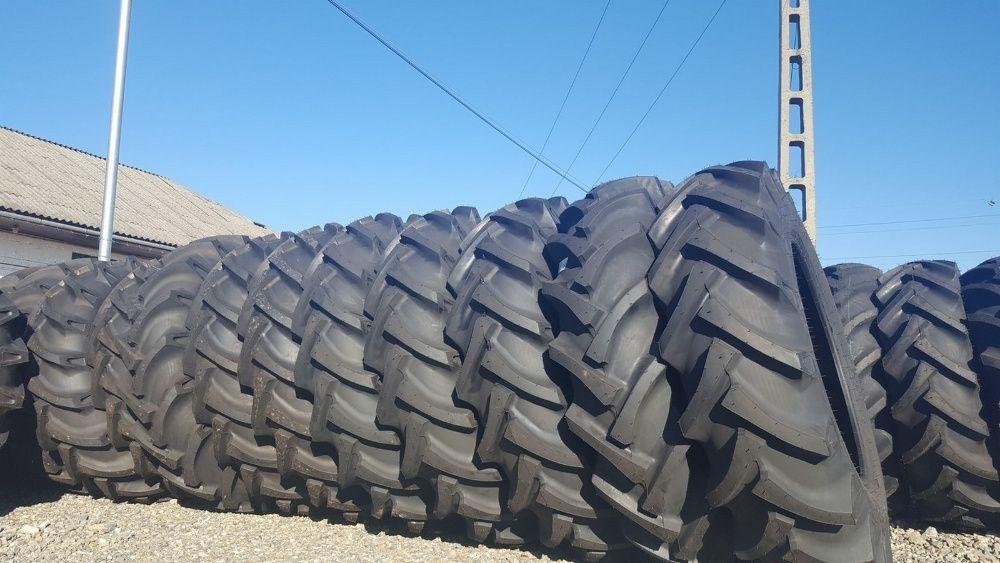 Cauciucuri 8 ply 13.6-28 anveloep tractor noi cu garantie LIVREZ RAPID