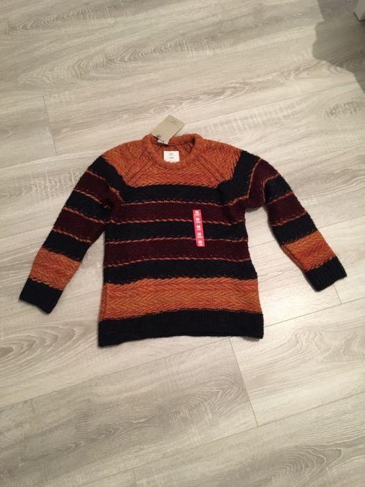 Bluza pulover Zara 8 ani
