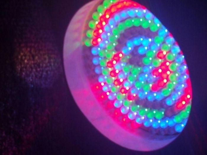 Reflector LED eurolite