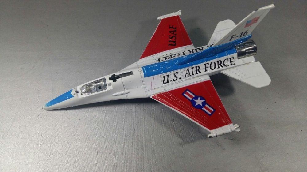 Air force 1 USA avion macheta din metal
