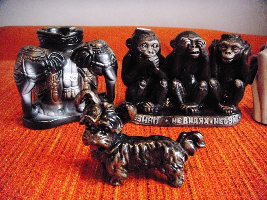 Гипсови фигури за декорация, идеални за подарък
