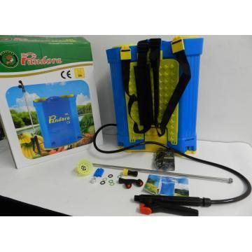Pompa de stropit electrica cu acumulator Pandora 16L