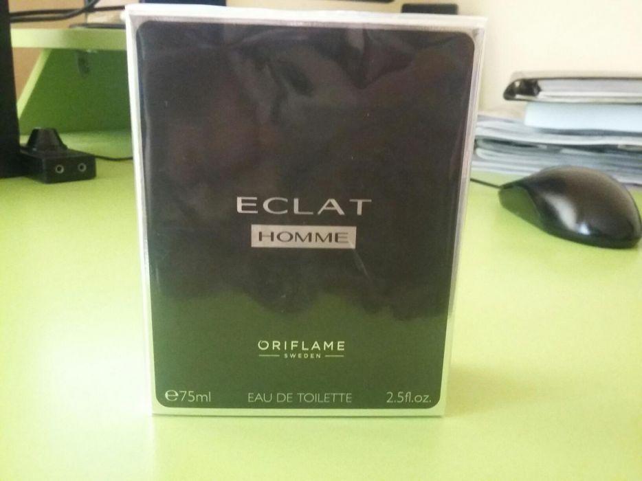 Parfum Barbati Eclat Super Pret 40 Lei Sigilat Oriflame Zalau Olxro