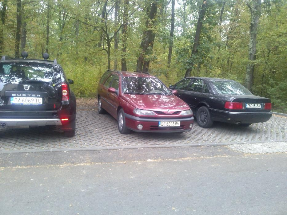 Renault Laguna 2.2DTi