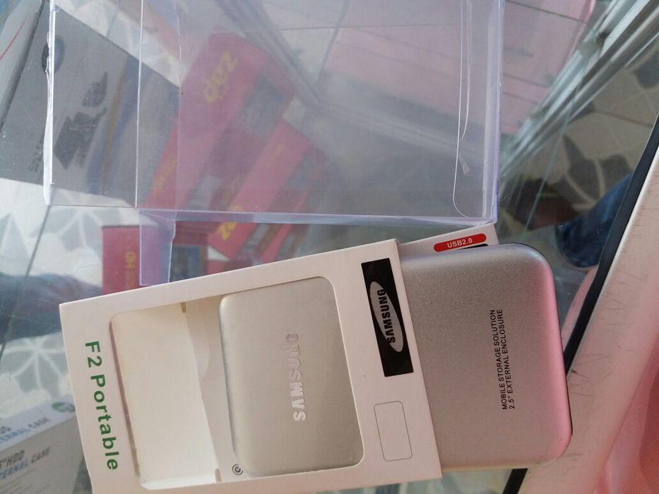 Disco duro Samsung 500 gigas