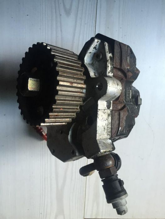 Pompa inalta presiune ( injectie ) iveco daily motor 2.3 0445020008