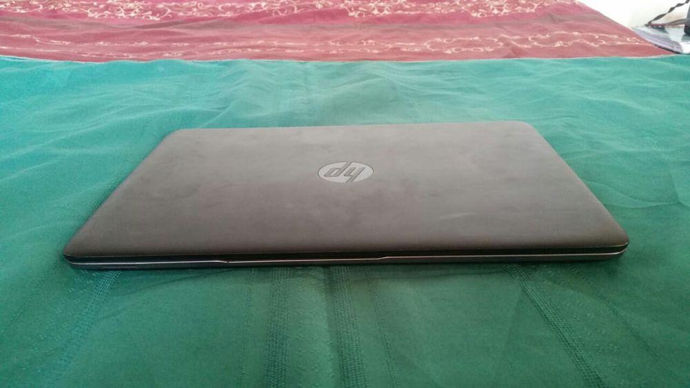 Leptop Hp core i5