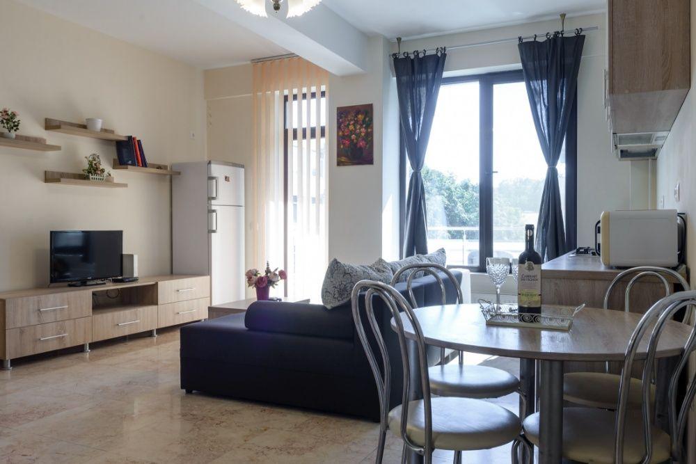 Glam Apartments Regim Hotelier Iasi Centru - Palas - Iulius - Copou