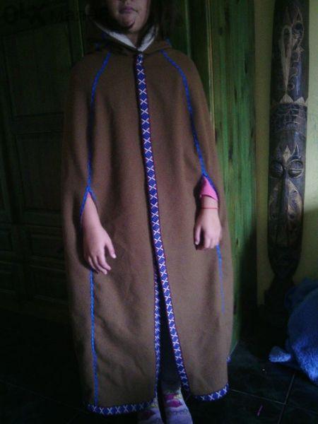 Народна носия- Ямурлук гр. Шумен - image 2