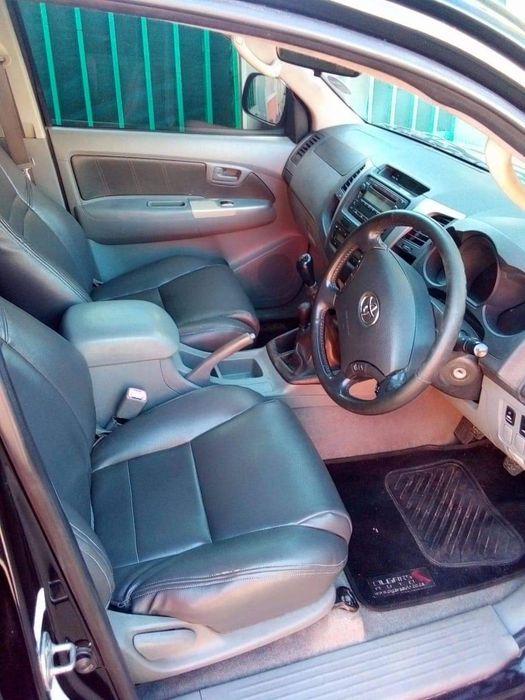 Toyota D4d bem conservado Alto-Maé - imagem 4