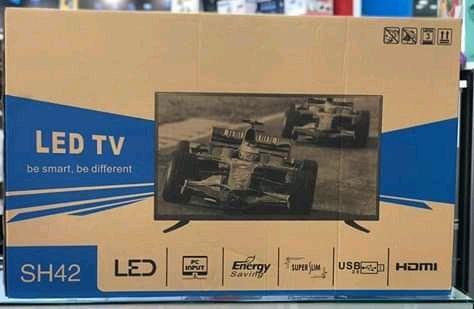 Samsung Tv 42 polegadas Full LED HD selados