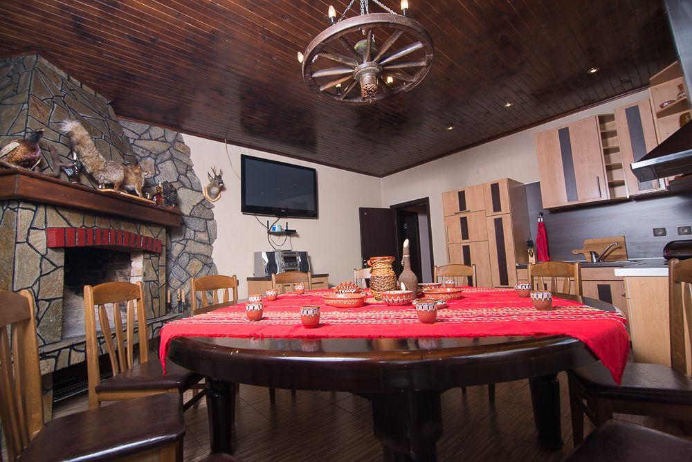 Къща за гости Топалови с. Вишнево - image 3