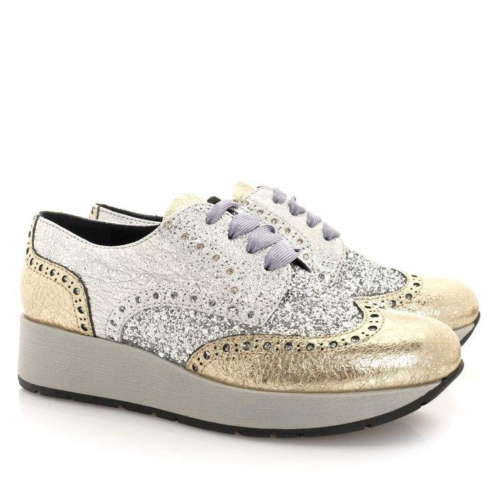 Pantofi Musette! Confort şi design spectaculos!