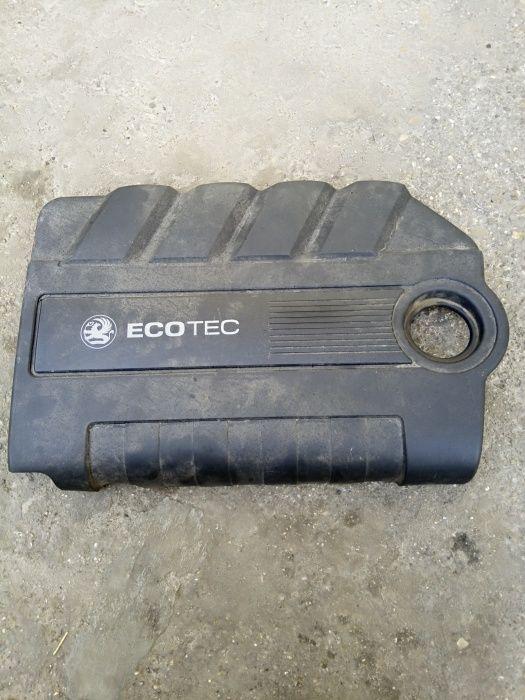 Capac protectie motor GM 55557294 opel vectra C 1.9 cdti,110kw,150cp.