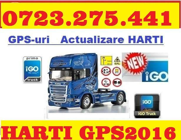 RESOFTARI GPS Soft GPS Instalare GPS Update GPS Actualizare Harti GPS