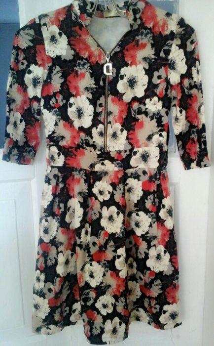 Продам платье в хорошем сост.размер 42-44