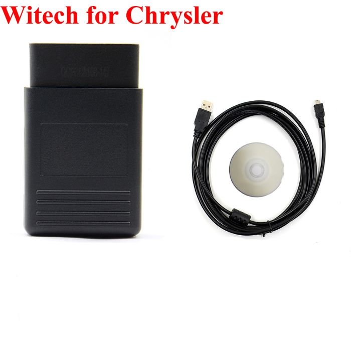 Micropod2 v17.4 - Диагностика за Крайслер/Chrysler/Jeep/Dodge гр. Ямбол - image 4