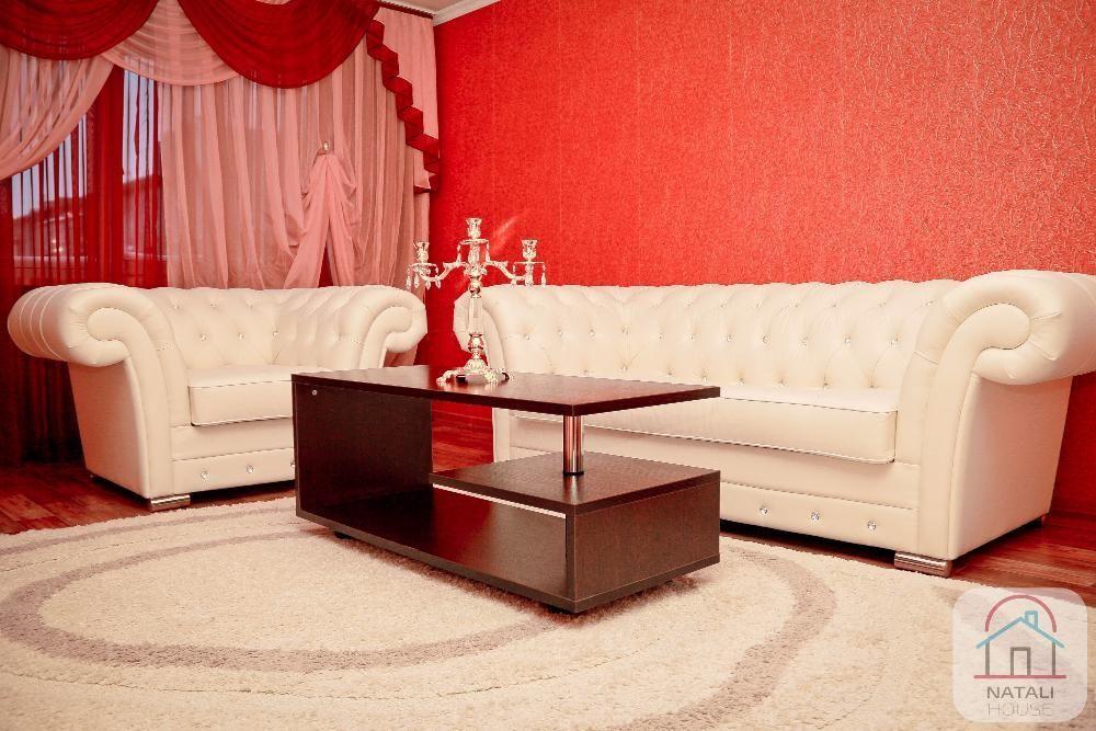 Роскошная 2х комнатная VIP квартира!