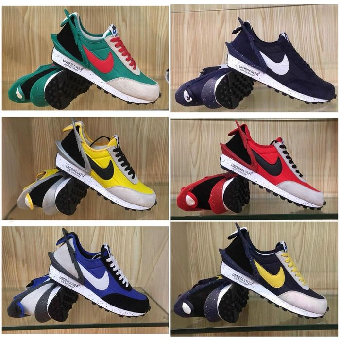 Sapatilhas Nike undercover