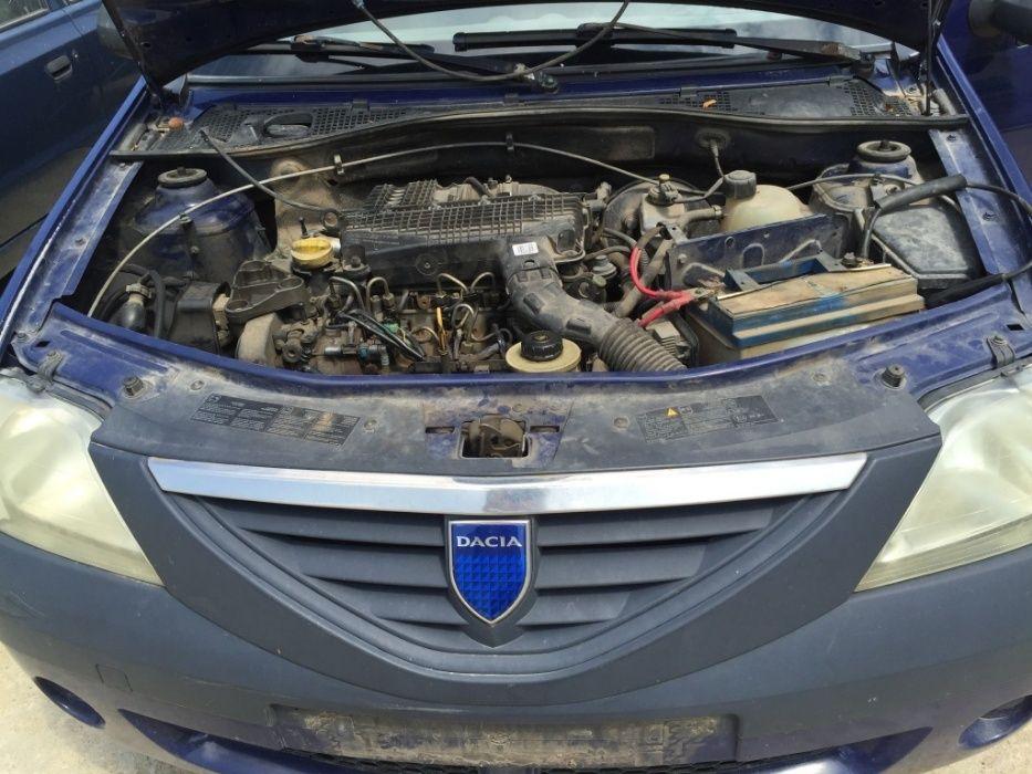 Alternator Dacia Logan 1.5 DCI an 2006-2007