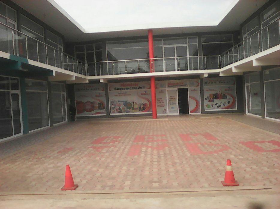 Arendo loja para faser estabelesimento comercial musuaze magoanine cmc