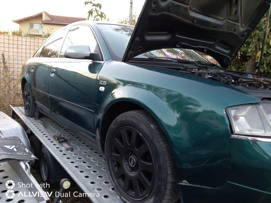 Roti sau Jante aliaj 16 prezoane 5x112 Audi sau Volkswagen seat Skoda