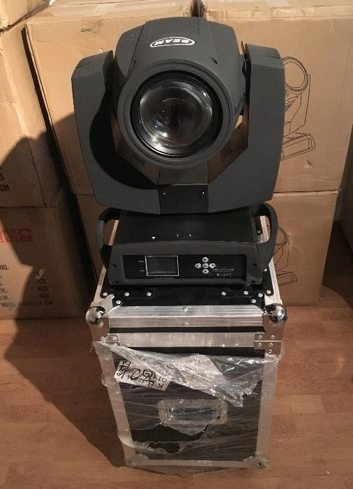 Moving Head Beam 7R 230w | Lumini scena, disco, lumini ambientale