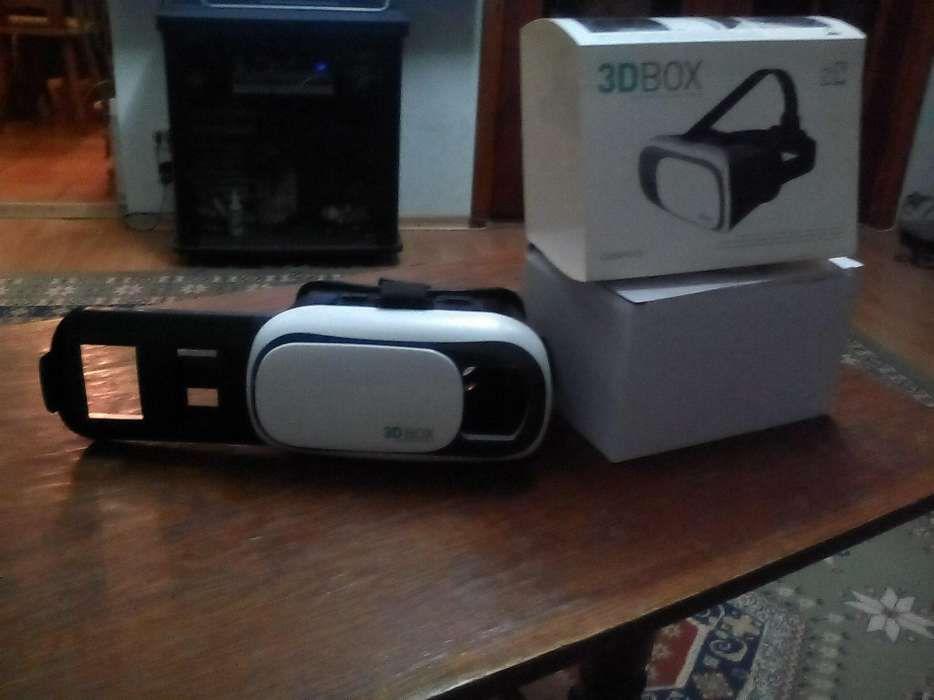 VR 360 full box