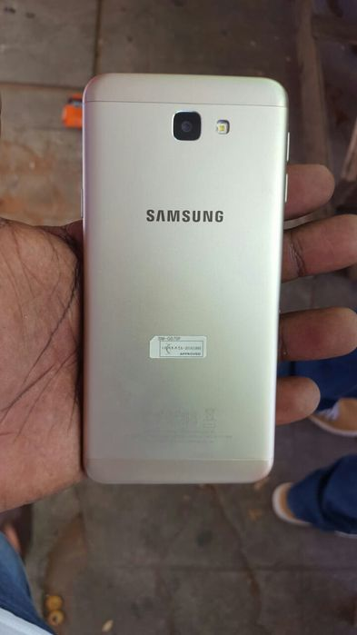 Samsung galaxy J5 prime Bairro Central - imagem 5