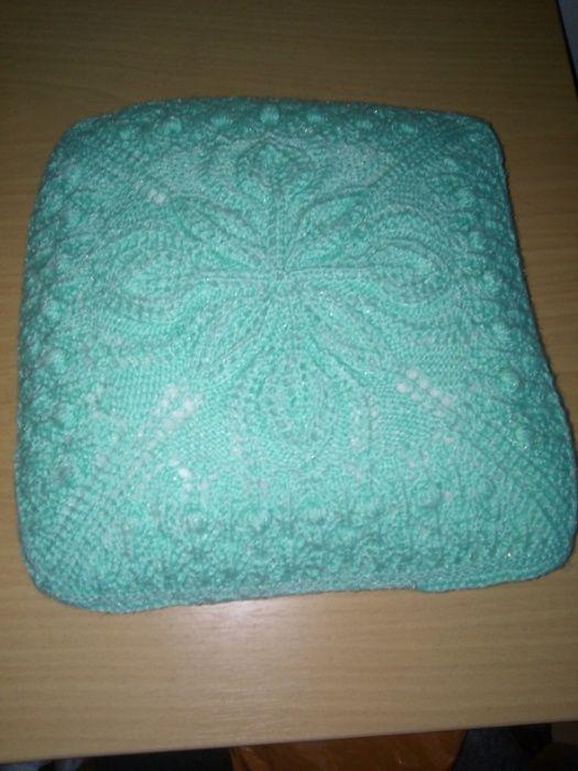 Меки възглавници с калъфки-разни