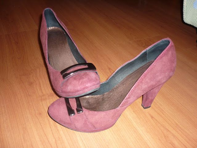 pantofi piele mar 39