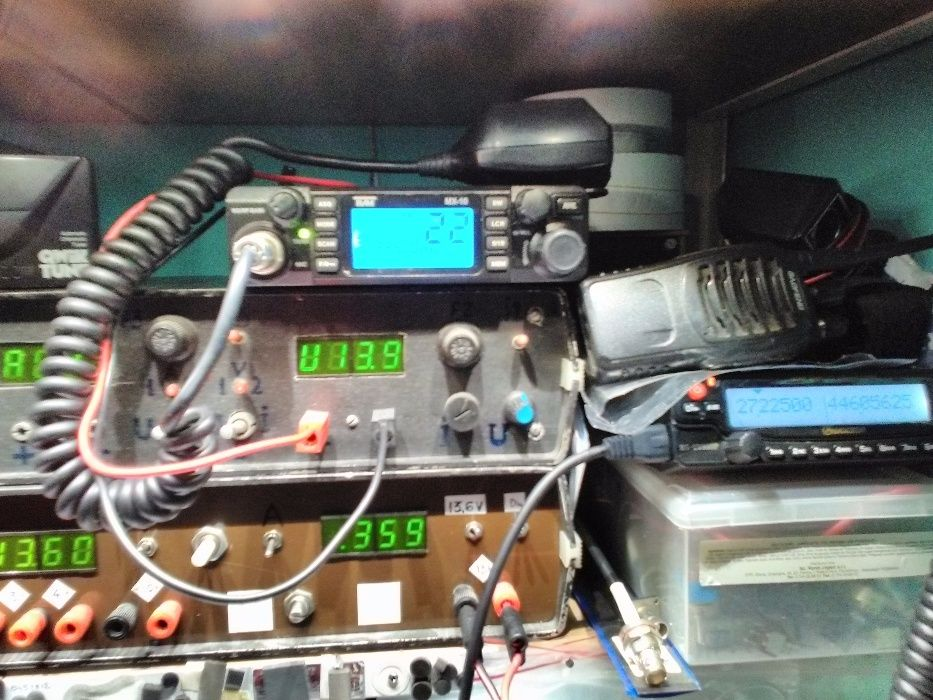 calibrari antene-reparatii:statii cb , electronice,surse,