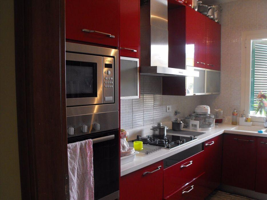 Arrendamos Apartamento T3 Mobilado Condomínio Interland