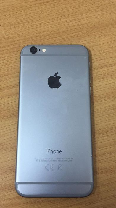 Iphone 6 normal 32 GB