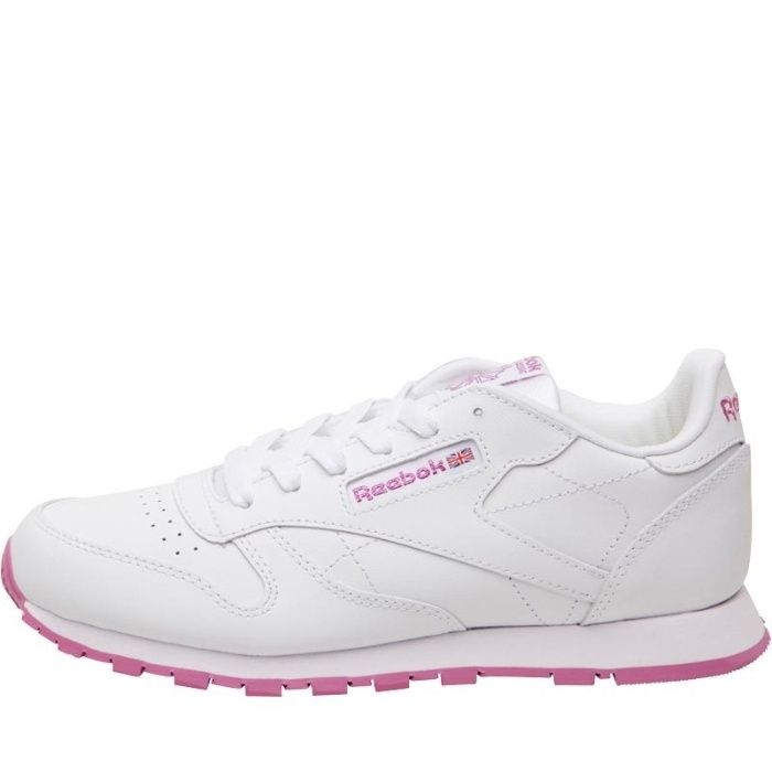 Reebok Classics Leather