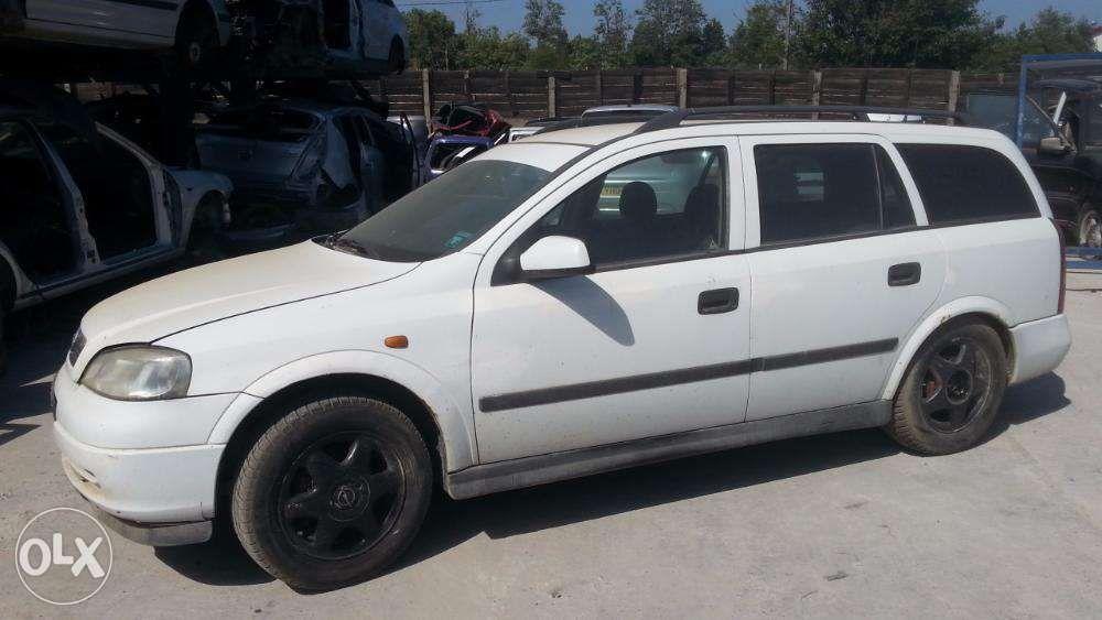 Dezmembrez Opel Astra F an fabr. 1998, 1.7 TD