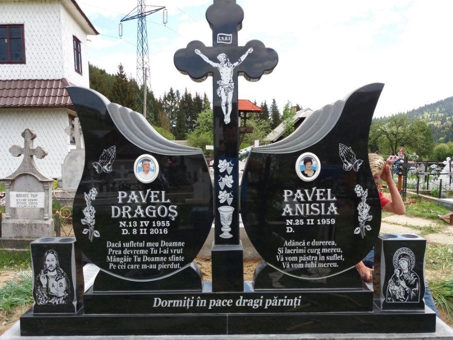 Monumente funerare Bistrita