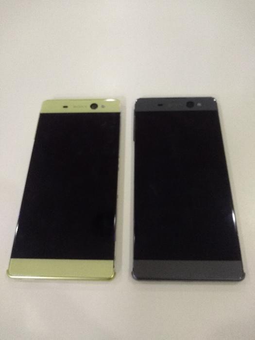 Оригинален дисплей с тъч скрийн за Sony Xperia XA Ultra