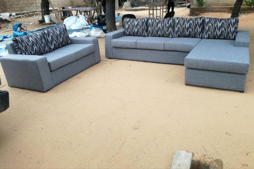 Conjunto de sofa Maputo - imagem 2