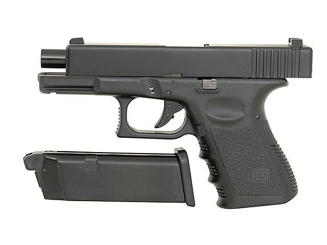 Pistol SPECIAL!!(In intregime din metal) SUNET SUPERB Blowback Airsoft